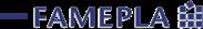 logo Famepla