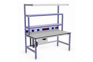Aluminium Werktafels Met Verlichting