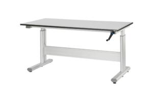 In Hoogte Verstelbare Werktafel FLEX 150