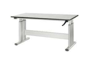 In Hoogte Verstelbare Werktafel IDC 3040