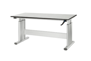 In Hoogte Verstelbare Werktafel FLEX 300