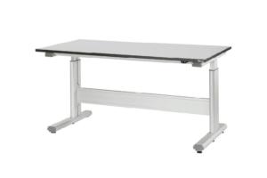 In Hoogte Verstelbare Werktafel FLEX 100