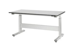In Hoogte Verstelbare Werktafel IDC 3720