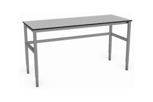 In Hoogte Instelbare Werktafel