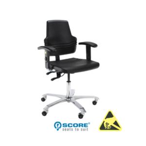 Model 4400 ESD-veilige stoel