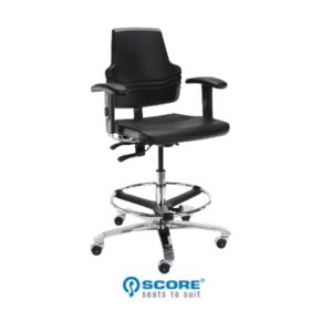Model 4401 PUR PRO Cleanroom stoel Score Adiform