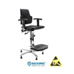 Model 4408 ESD-veilige stoel