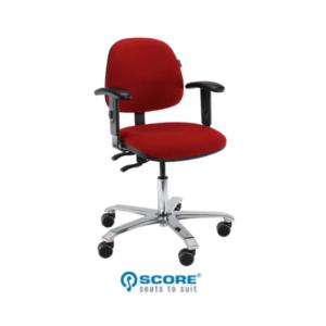 Model Ergo 2300 Bureaustoel Score Adiform