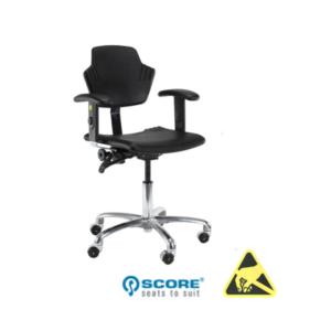 Spirit 1500 ESD-veilige stoel