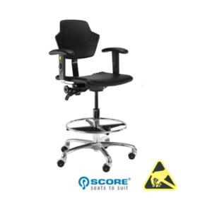 Spirit 1501 ESD-veilige stoel