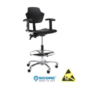 Spirit 1502 ESD-veilige stoel