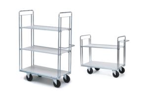 Standaard trolleys serie 400