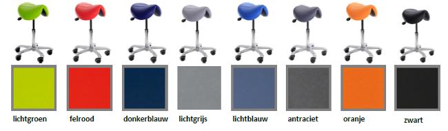 Zadelzittingen en Stahulpen-kleuren1