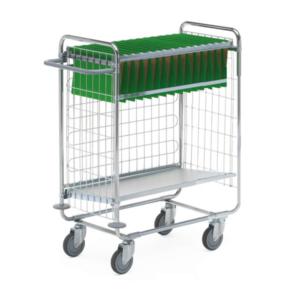 14 11 95 00 A posttrolley posttrolleys