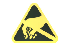 ESD-veilig werken