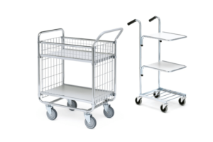 Distributietrolleys