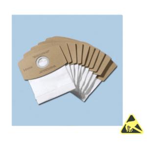 C-199 2972 ESD-veilige stofzuigerzakken
