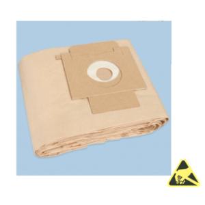 C-205 3909 ESD-veilige stofzuigerzakken
