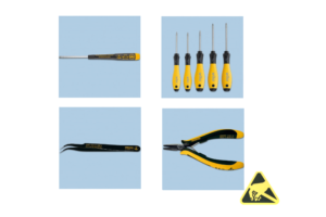ESD-veilige gereedschappen