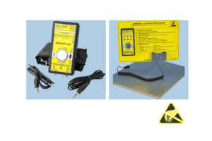 ESD-veilige testapparatuur