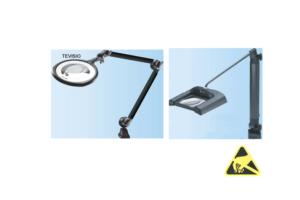 ESD-veilige verlichting