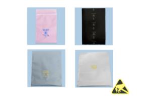ESD-veilige verpakkingen