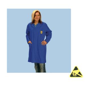 model ´HC-513´ ESD-veilige werkjas