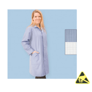 model ´HC-514´ ESD-veilige werkjas-2