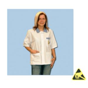 model ´KM-75´ ESD-veilige werkjas