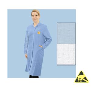 model ´Turin´ ESD-veilige werkjas