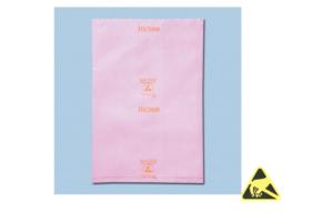 Verpakkingszakken Pink-Poly