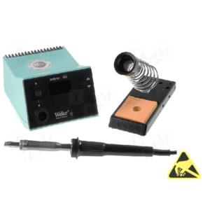 Weller soldeerstation WSD-151 ESD-veilig