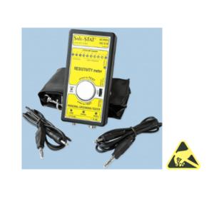safe-STAT combi-meter ESD-veilig