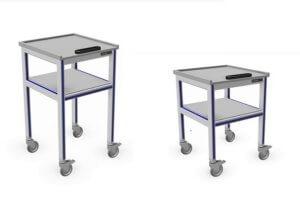 trolley voor bestelwerkzaamheden in diverse hoogtes